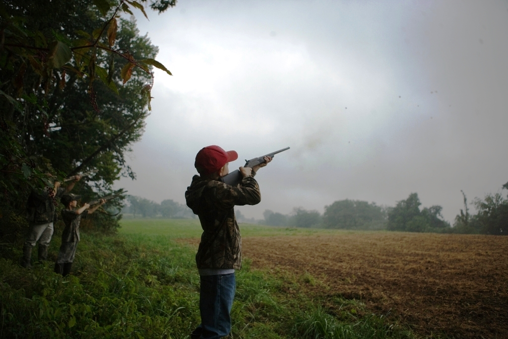 Hunting – And the benefits we overlook