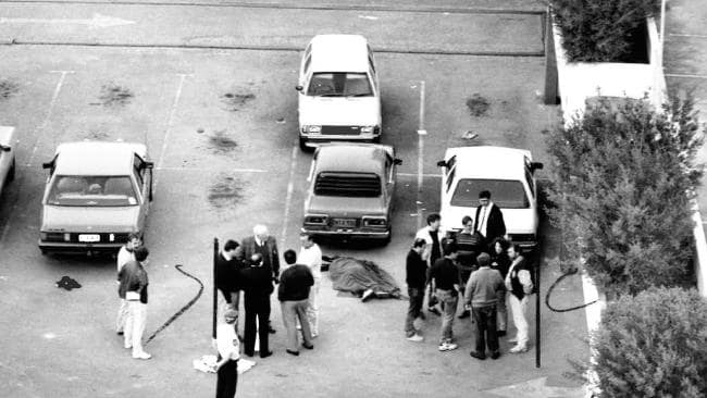 Remembering Strathfield, Australia's other massacre