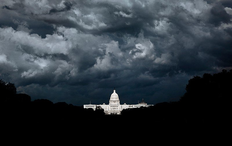Six reasons why the Deep State wants Trump gone
