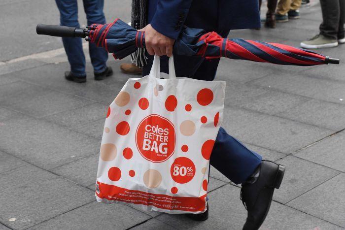 Coles' plastic bag backflip sets us all back