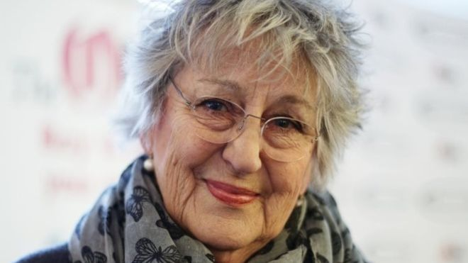 Germaine Greer on the Kardashians, rape, gender…and cocktails
