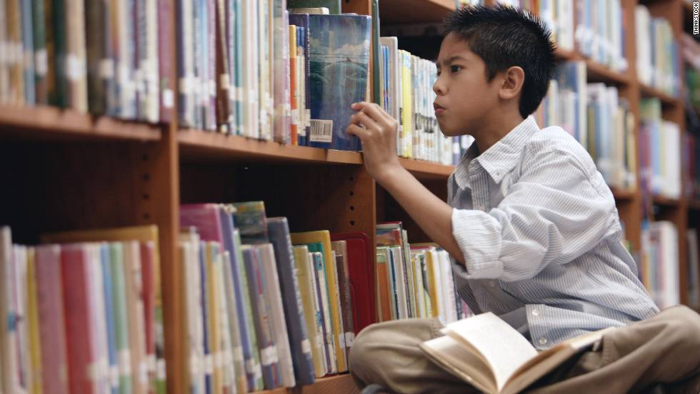 TBS Next Gen: At 11, reading is already my life – and will continue to be