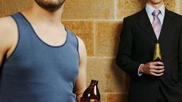Foundation reversing the harm done from Australian masculinity