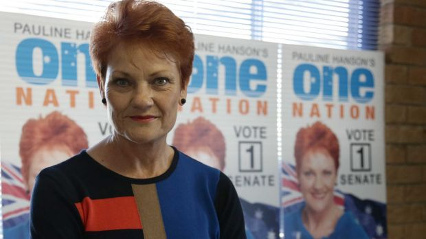One Nation's economic nous may turn our nation