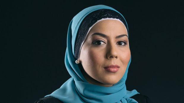 Regarding Islamophobia: An interview with Mariam Veiszadeh