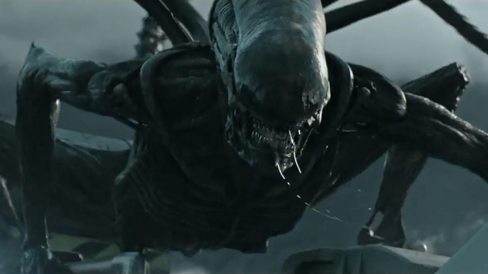 Alien: Covenant – In search of Ridley's credibility