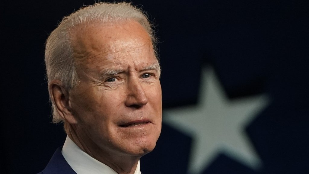 Even if Biden wins, leading a divided America will be a trial