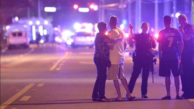 Court of public opinion: The Orlando Shooting