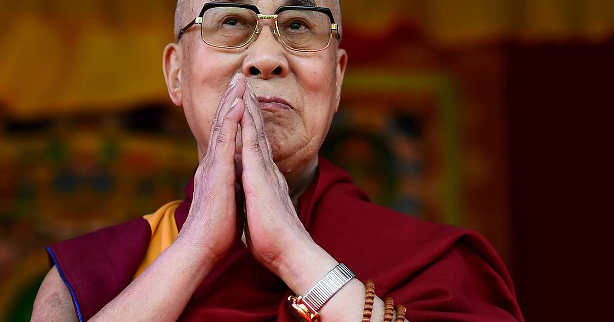 The internet's deletion of the Dalai Lama proves our enlightenment
