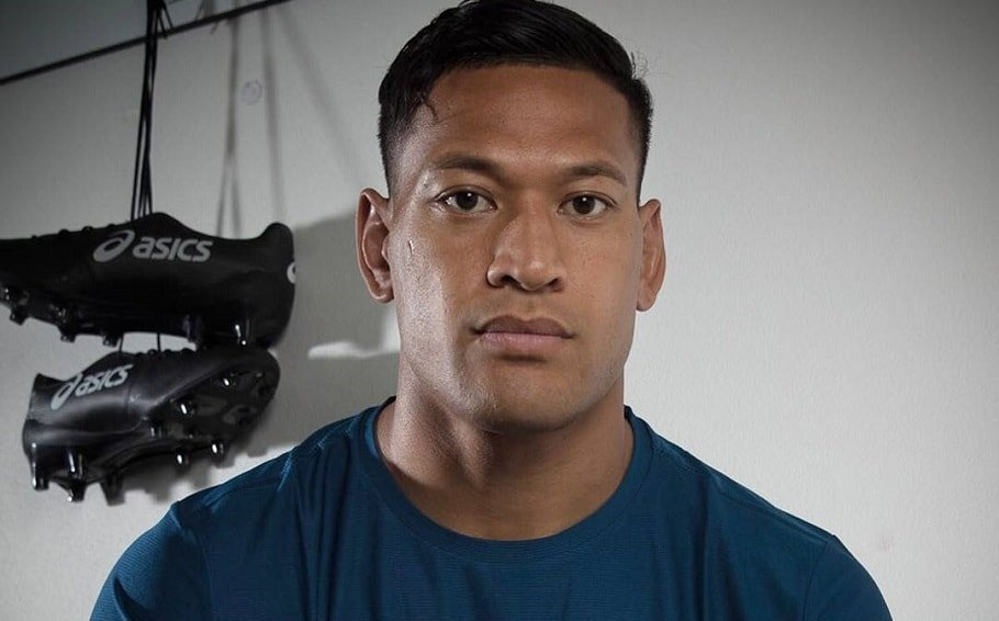 The Bible Truth: The text doesn't support Folau's hateful love