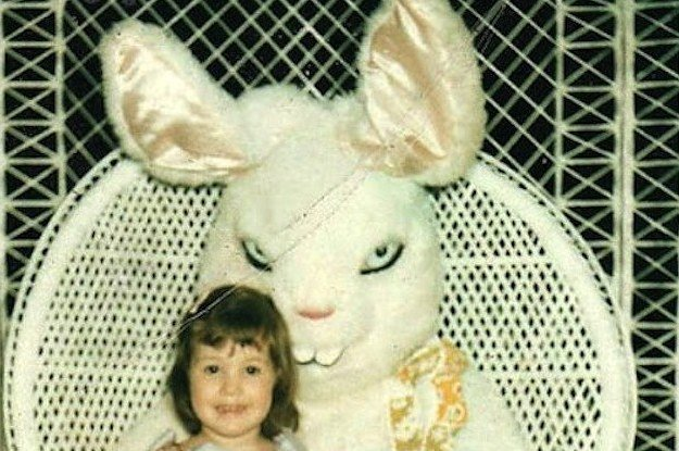 The Easter Bunny shares his five tips to succeed in business