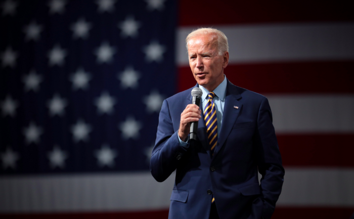 Unlike Trump, Biden will push the world closer to war