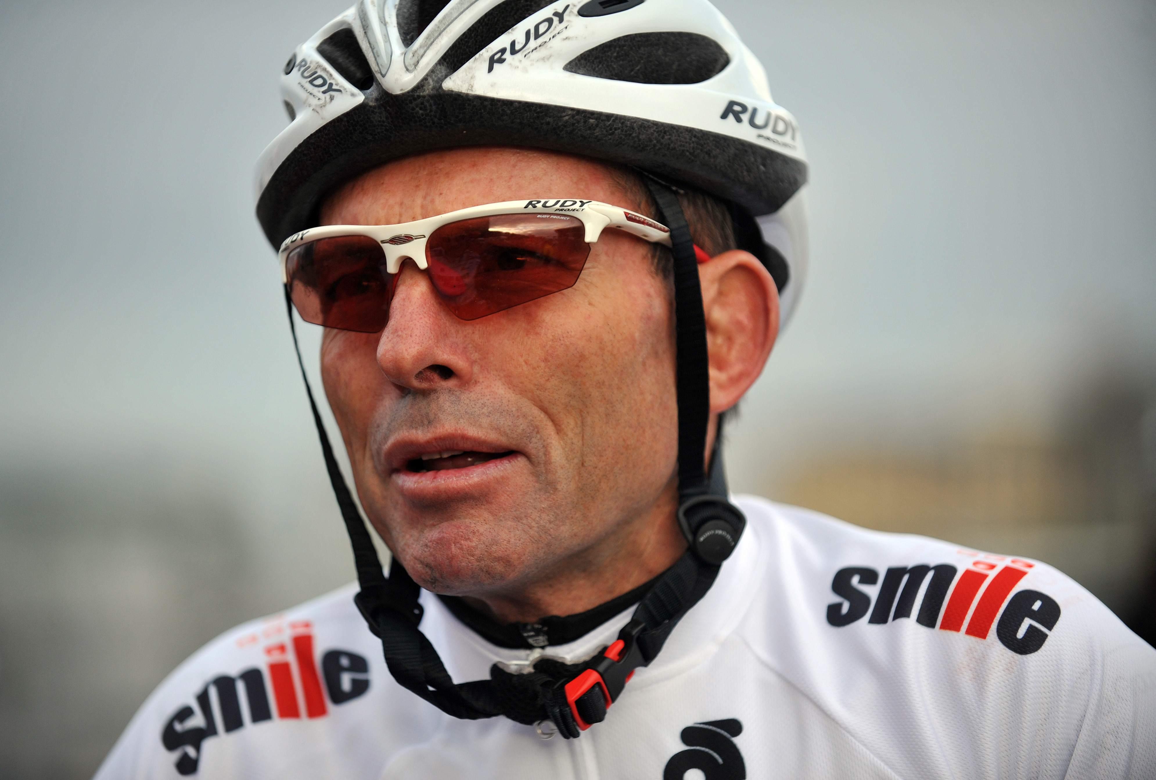 Tony Abbott and cycling trivialities…