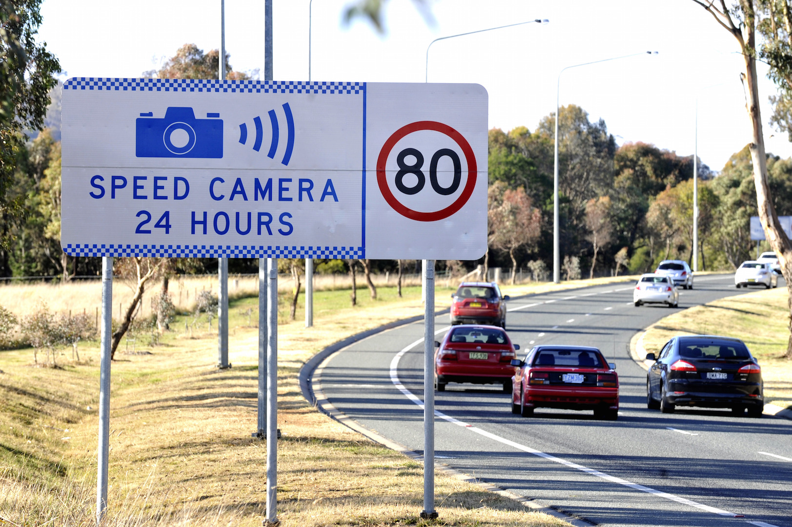 Speeding: The piece of technology that can save lives