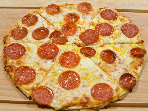 S&M: Fair Pay – Being paid in Pepperoni a load of baloney?