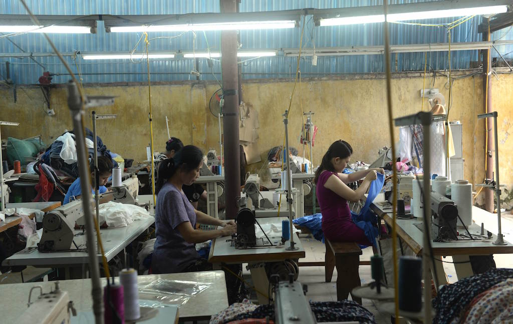 "Sweatshops ARE the ""reality"" and it's time teens woke up"