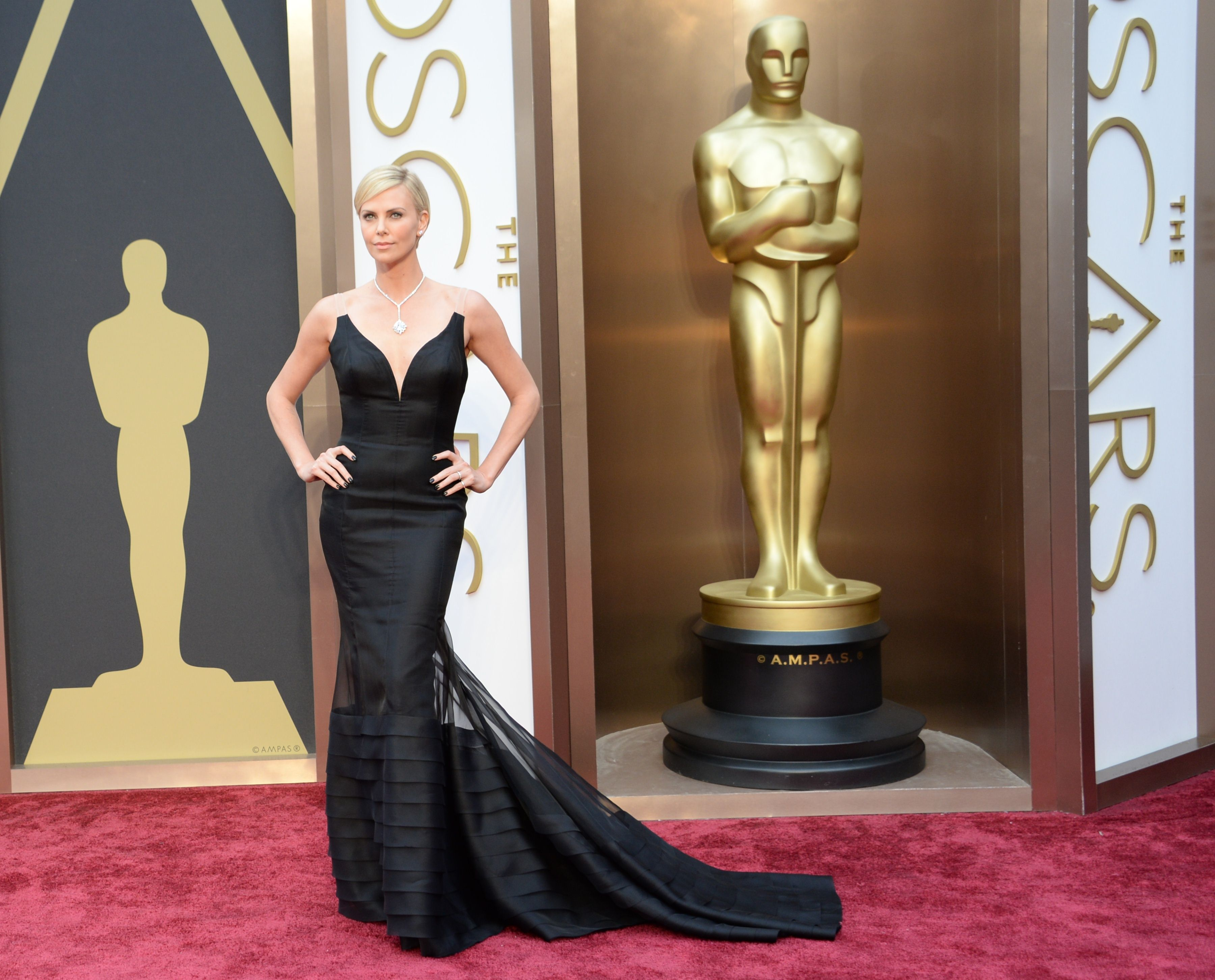 Oscars Fashion: Forget the awards, show me the gowns…