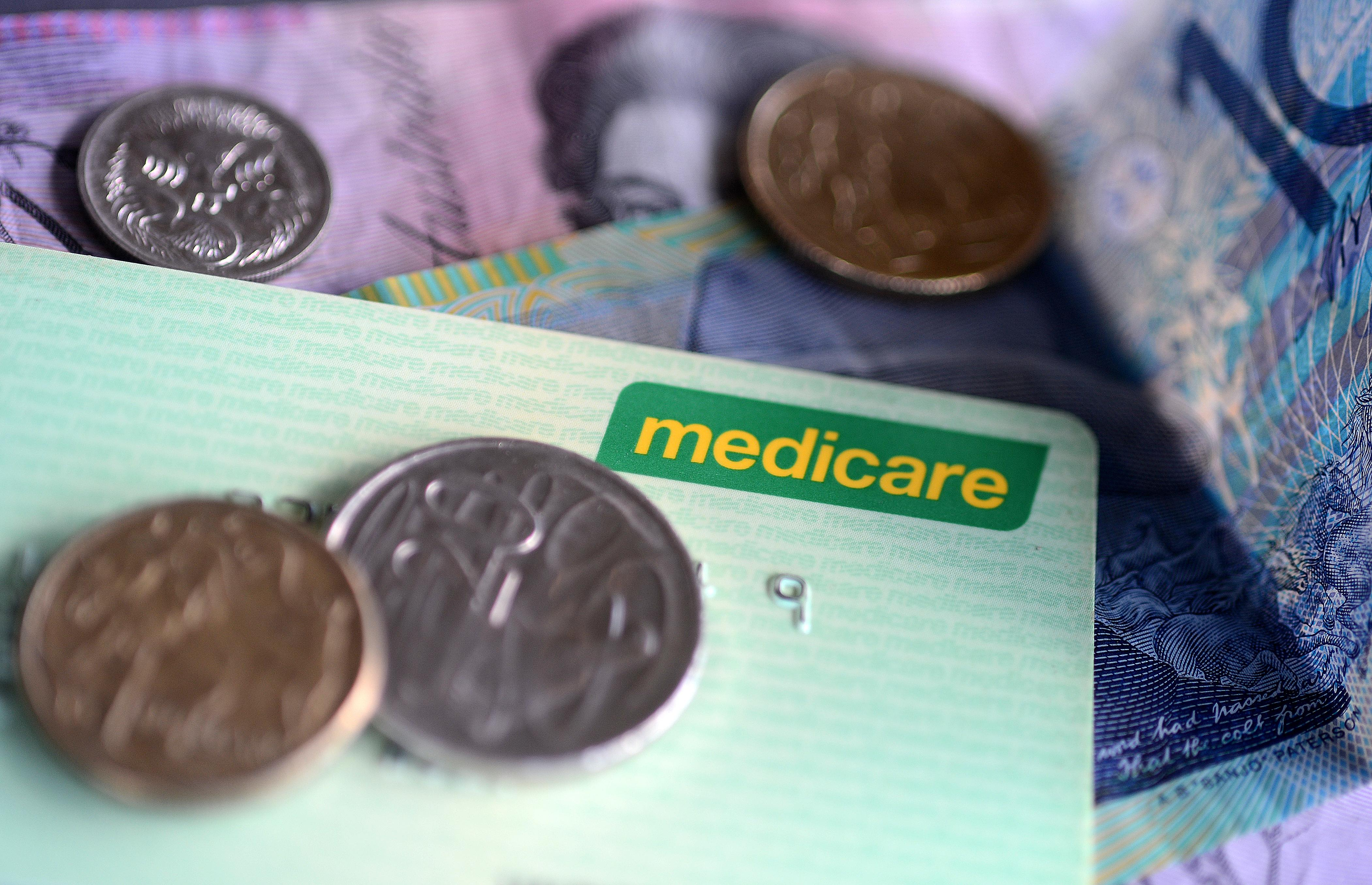 Critical failures in Medicare require minor surgery now