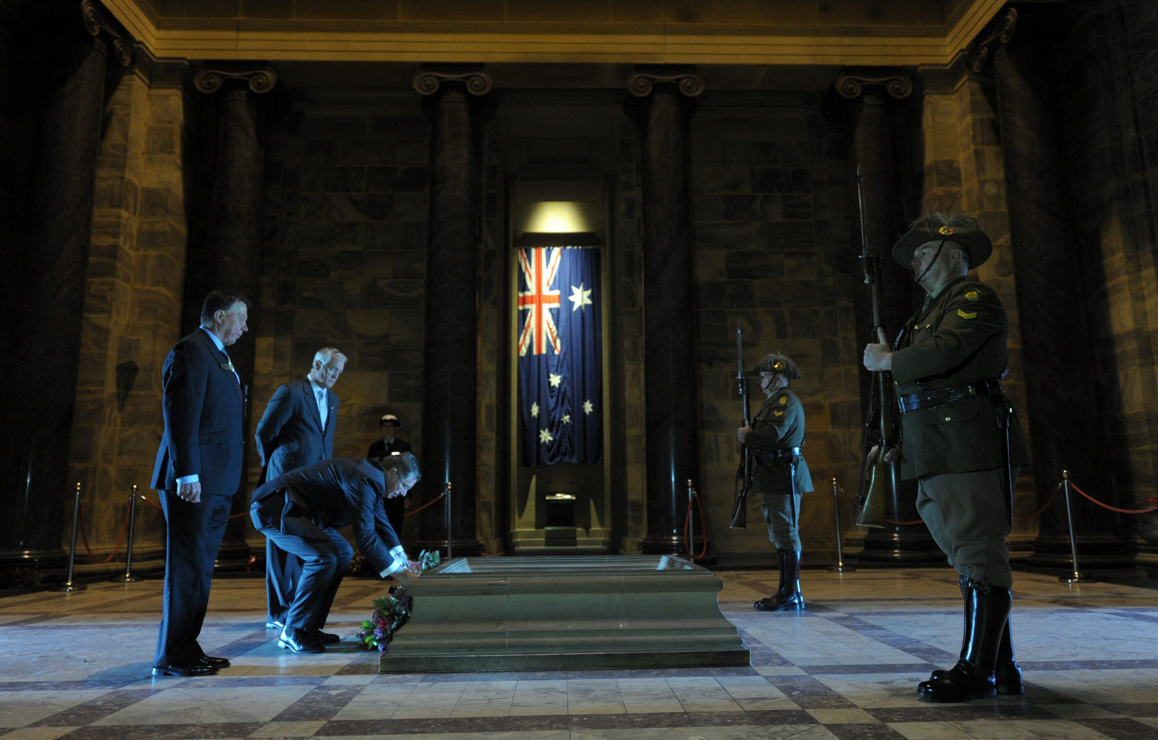 Anzac Day: Some have been forgotten who should be remembered