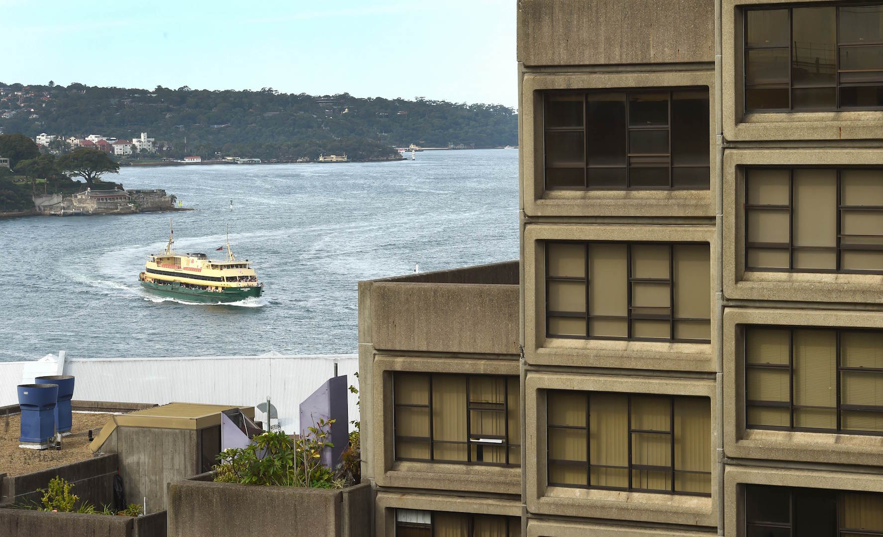 Gentrification, the death of Sydney and the Parisian solution