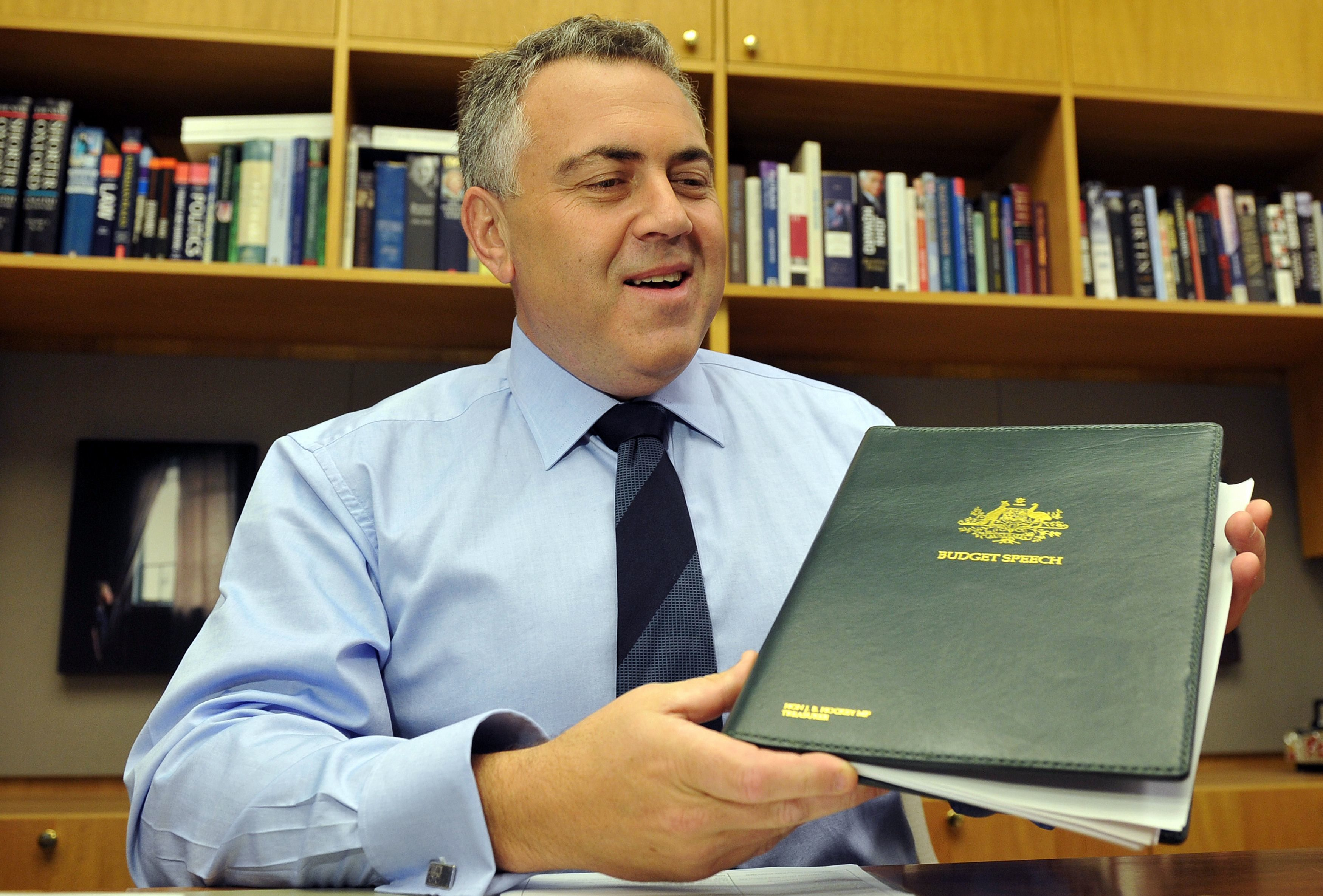 Budget 2014 – Moving in the right direction…mostly…