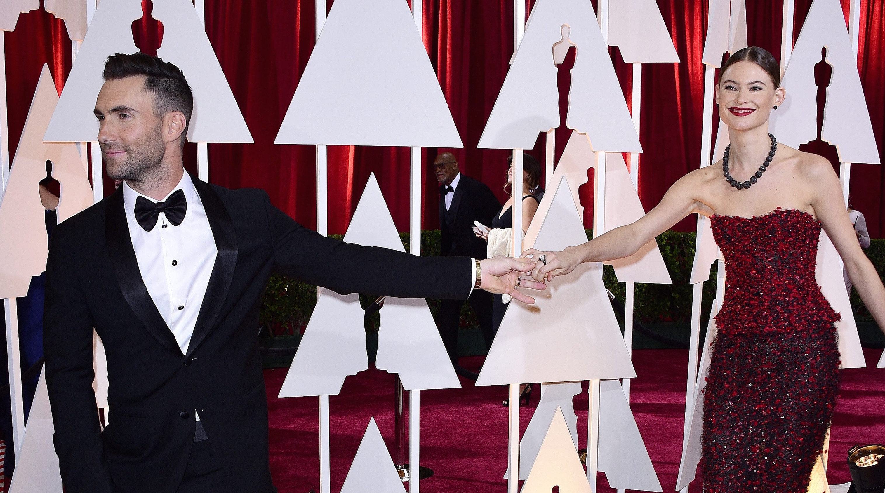 Blake's Top 5 best and WORST at the Oscars…because negativity is cute