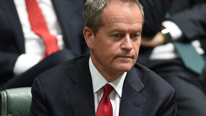 Labor National Conference: The Shorten shift?