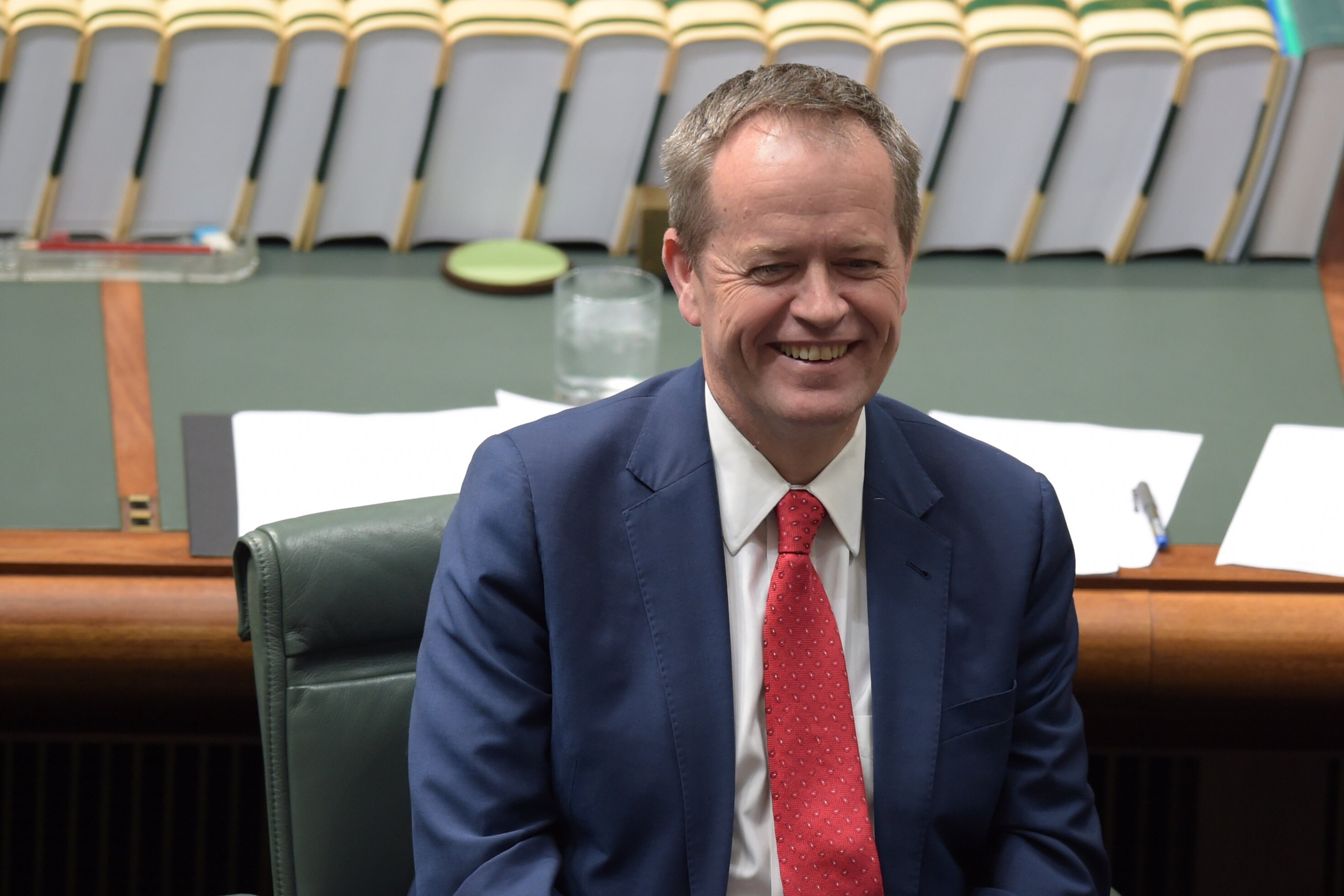 No more free rides for Shorten and the Left
