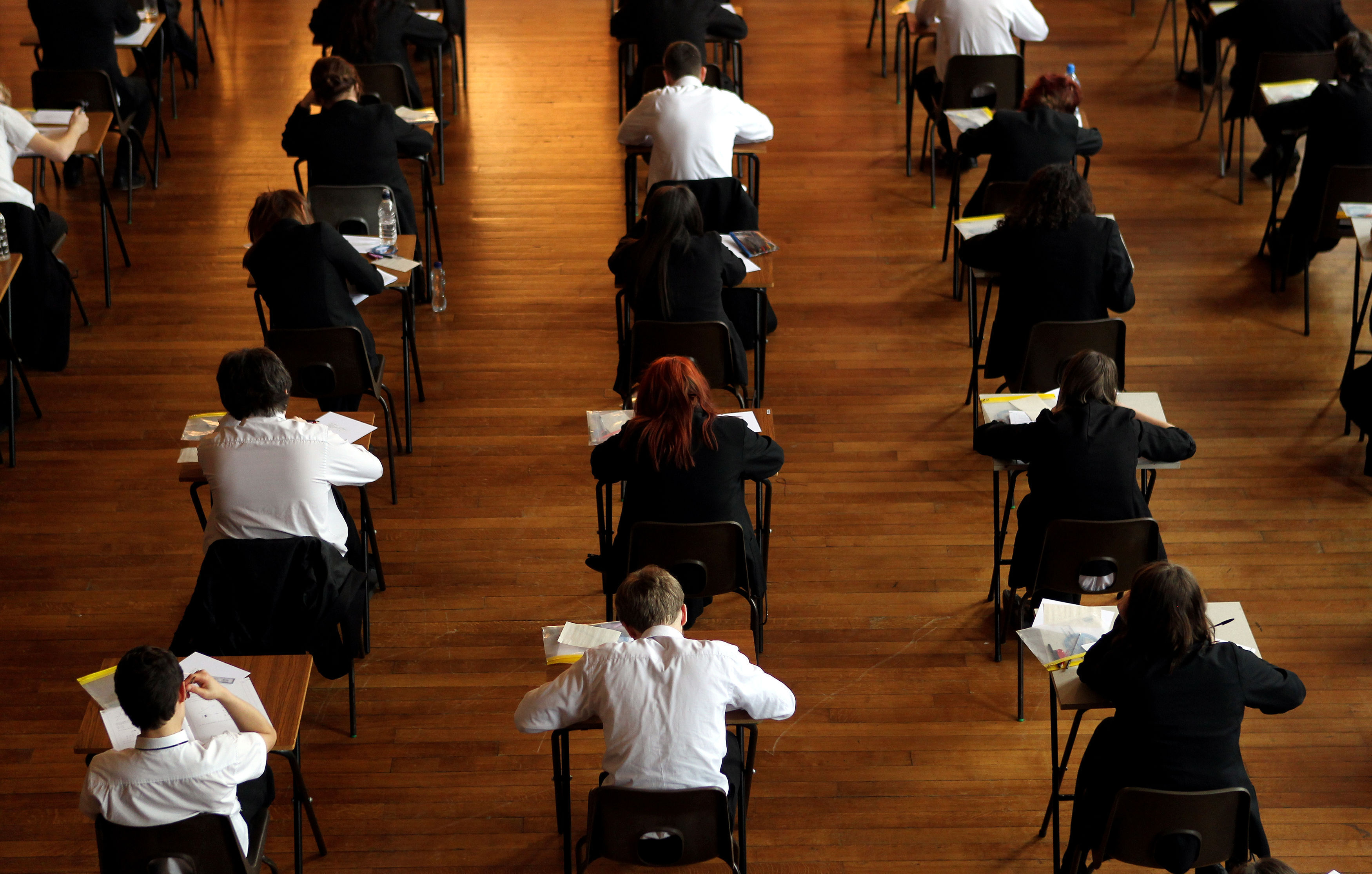 Why HSC exams matter, and why they don't