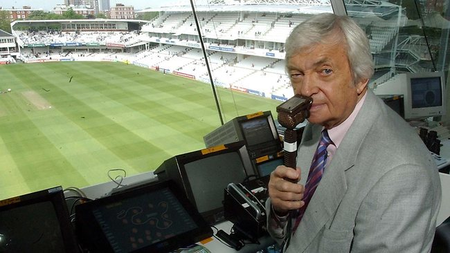 Hot Taekes: RIP, Richie Benaud – Ashes to ashes, dust to dust
