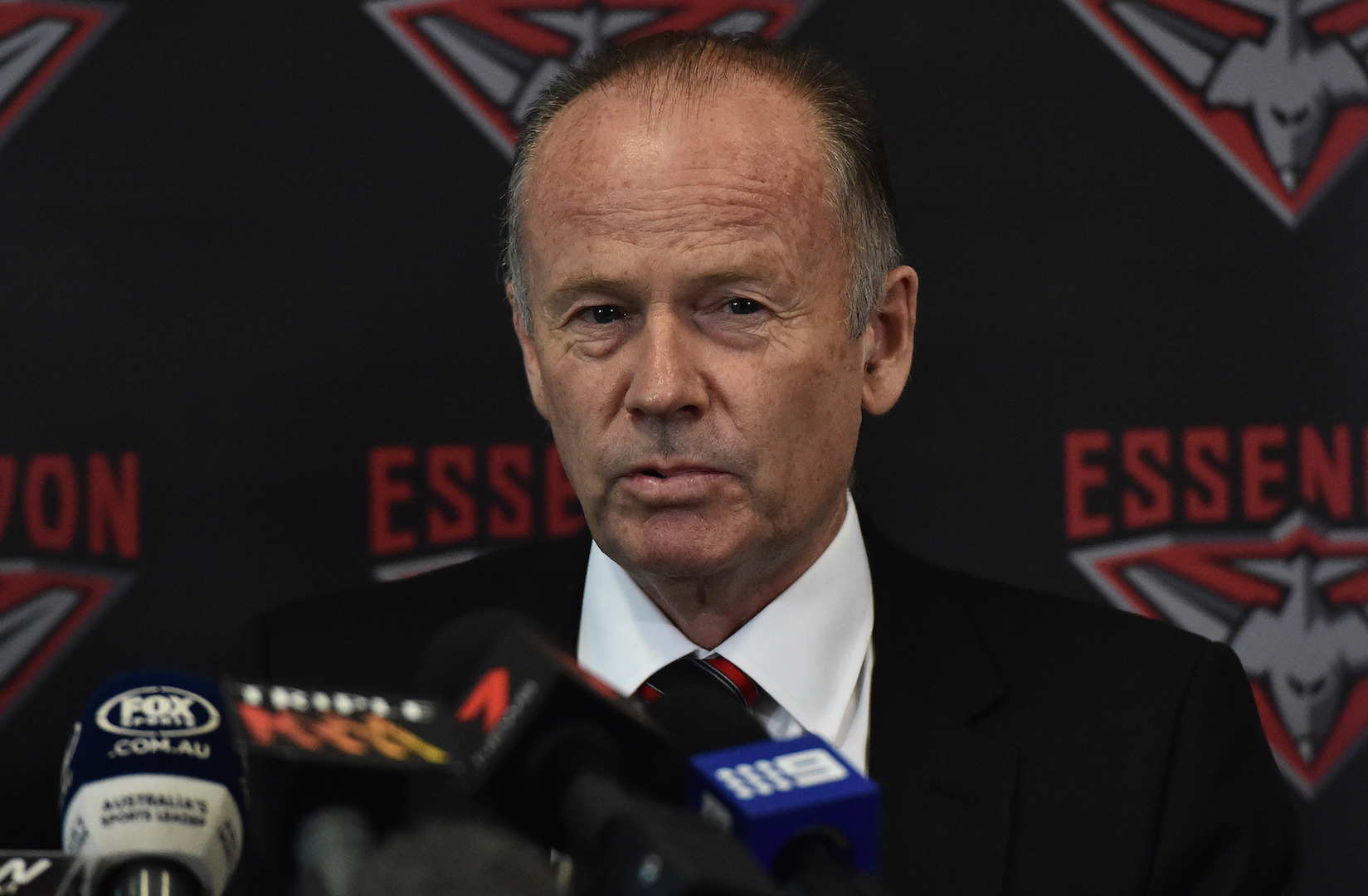 CAS ruling: How Essendon bombed my heart