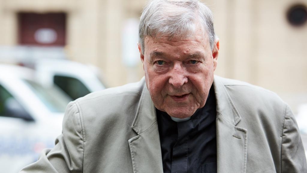 "Pell sued by victim for ""enabling"" convicted paedophile Ted Bales"