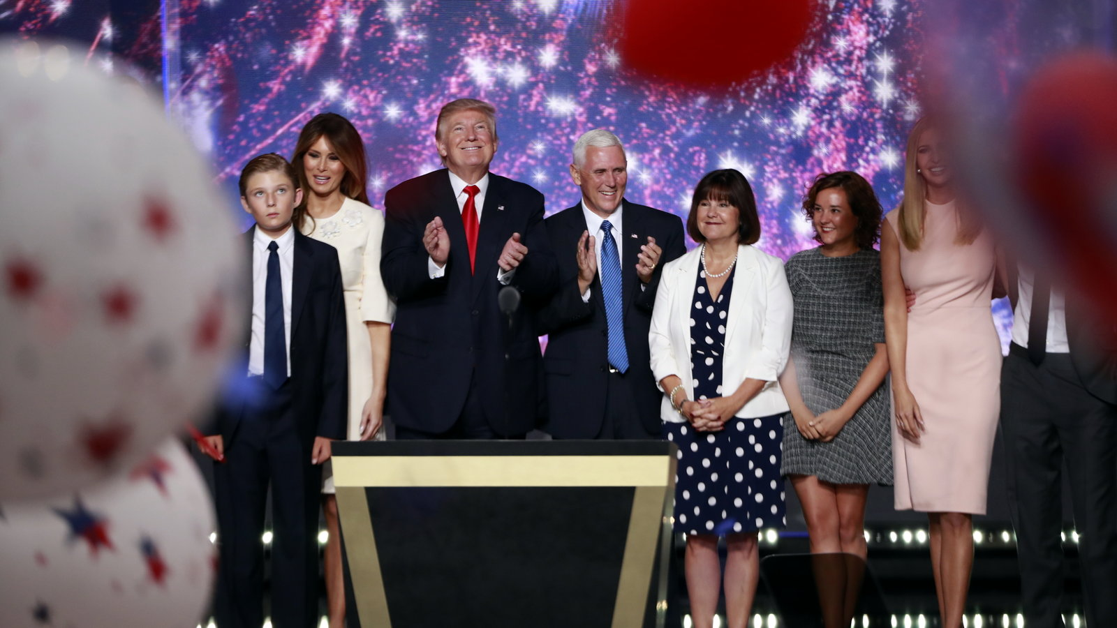 Trump is Stockholm to my syndrome: Day 4 of GOP convention