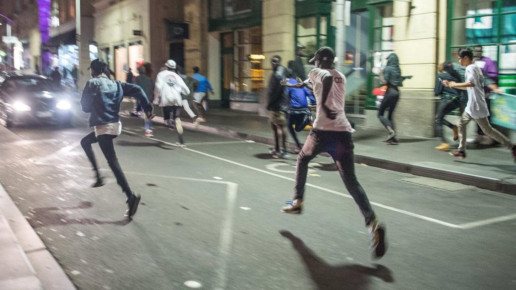 Factcheck: Is Melbourne really under attack from African gangs?