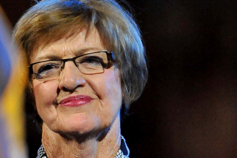 The method behind Margaret Court's madness