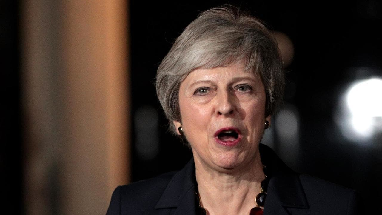 May fabricated Brexit deal, but what happens now?