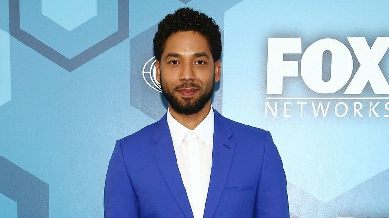 'Empire' star attacked in hate crime, America subverts definition