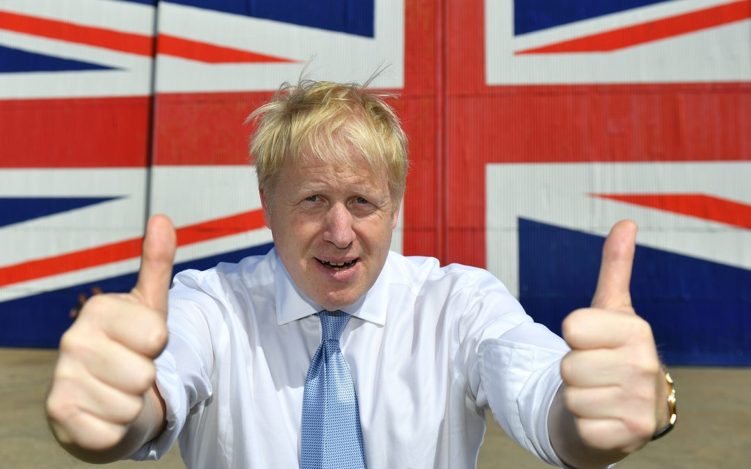 Boris moved to ICU, foreign minister takes over duties