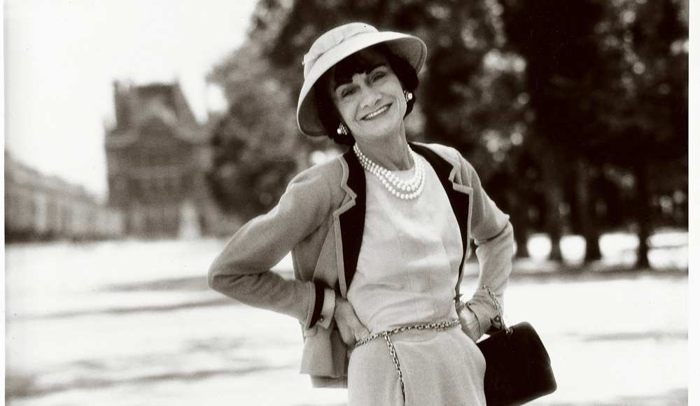 Know who you're Googling: Coco Chanel
