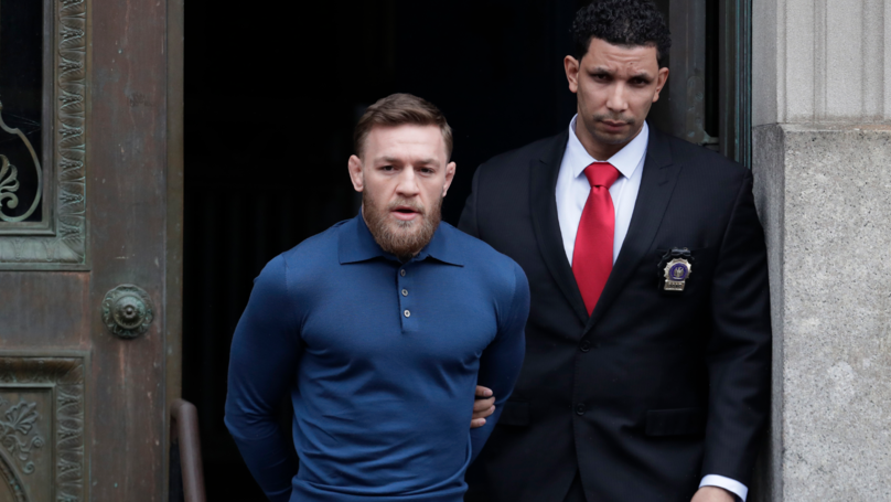 Current Affairs Wrap: Los Angeles rocked, McGregor loses to opponent, Comm Games begin