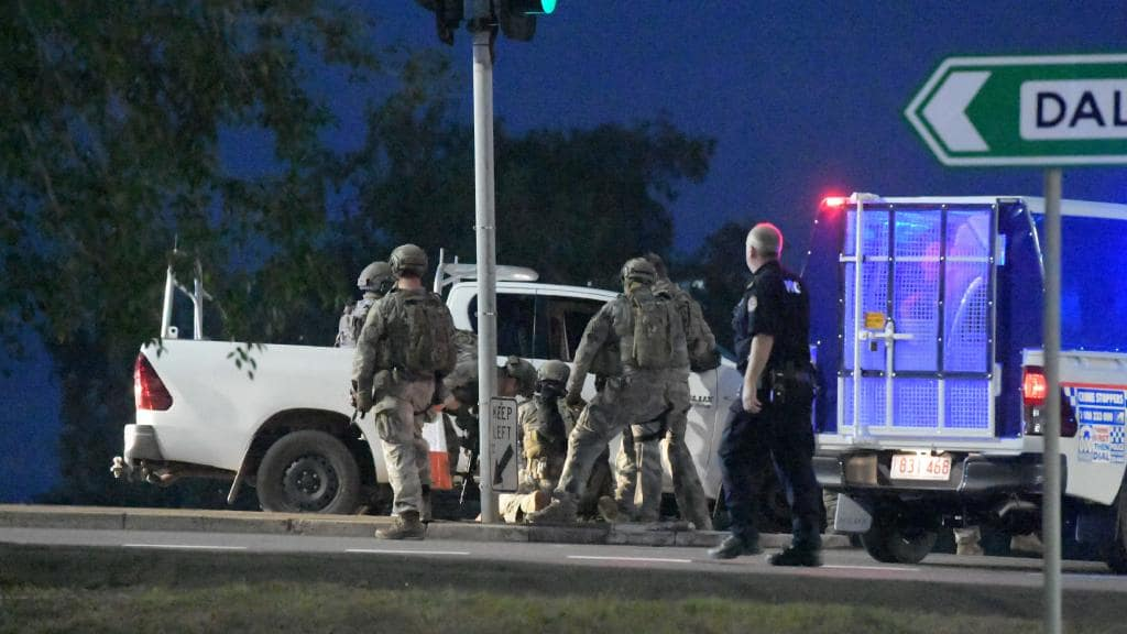 We know the name of the Darwin shooter, maybe we shouldn't