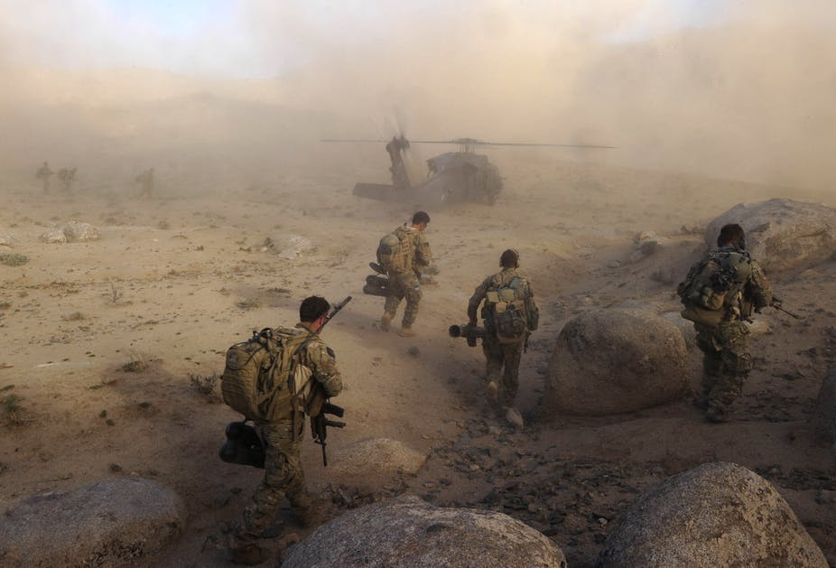 Three years after the Afghan papers story, the army is investigating the claims