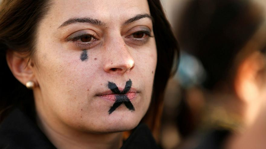 One in three: Measuring the cost of violence against women in Australia