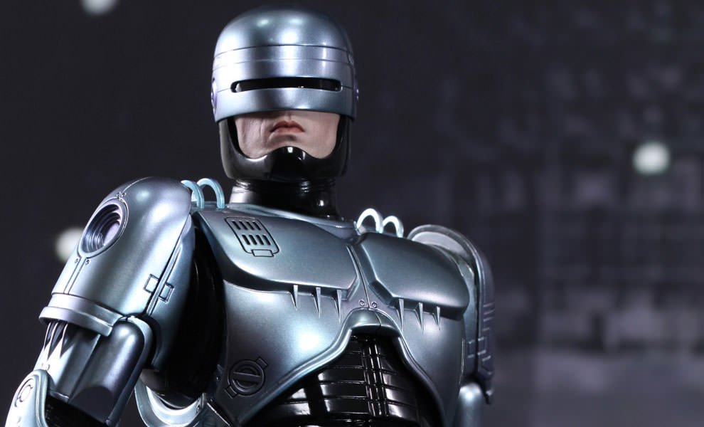 Robo-cop program discontinued after starting a war on the homeless
