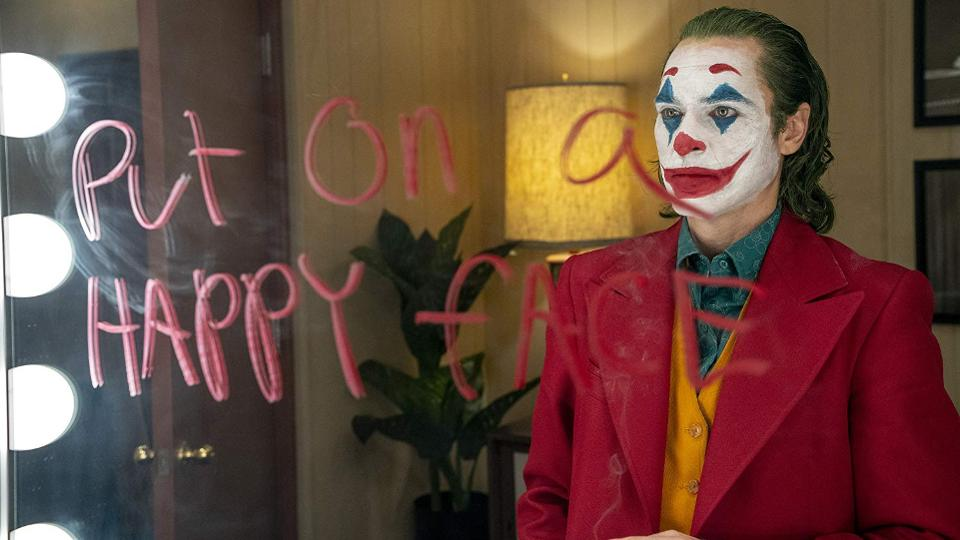 What the critics missed when they panned Joaquin's 'Joker'
