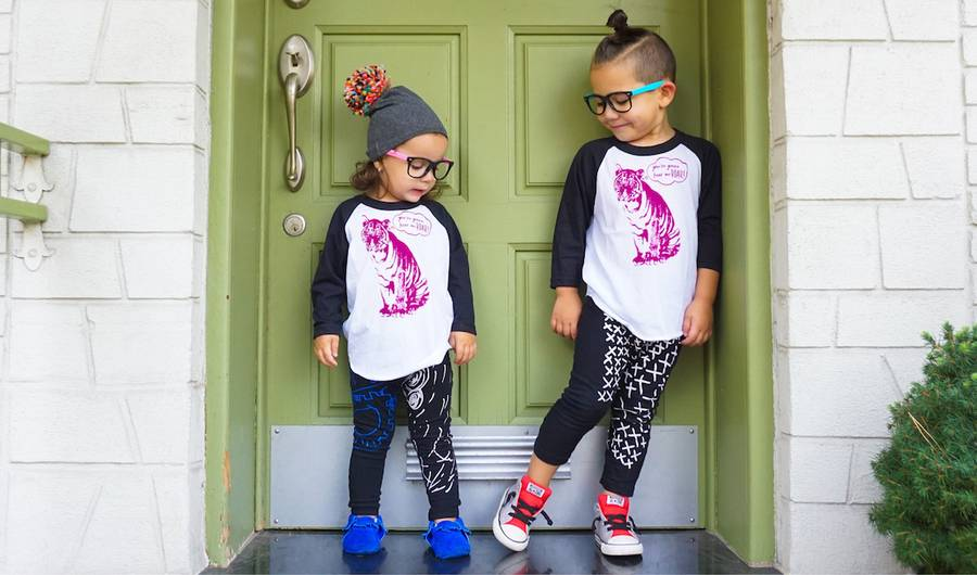 With a Dutch tween leading the gender neutral clothing discussion, is it time for us to listen?