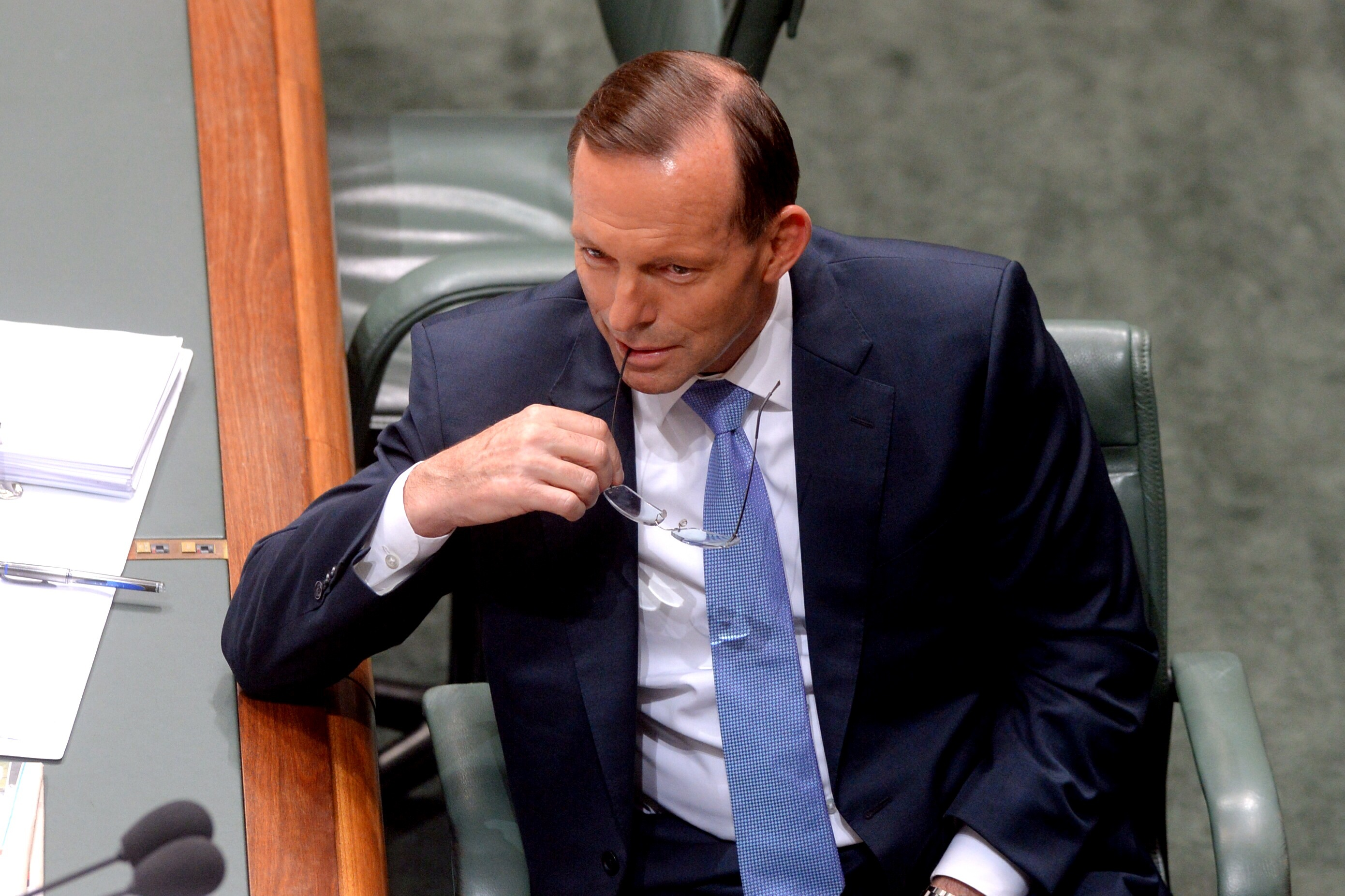 Vote Tony Out: On AusPol, Warringah and the Liberal Party today
