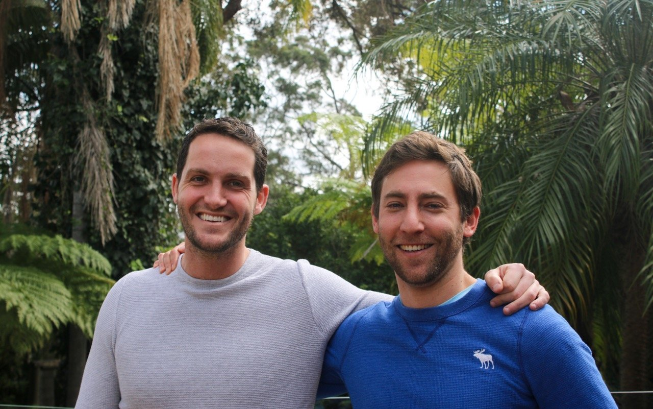 Meet a Founder: Adam and Josh of Humanitix