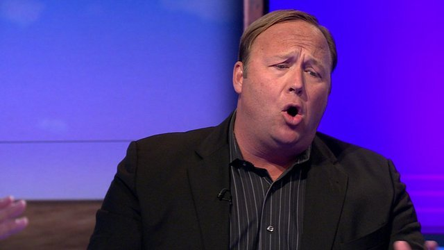 I 18C what you did there: Banning Alex Jones changes nothing