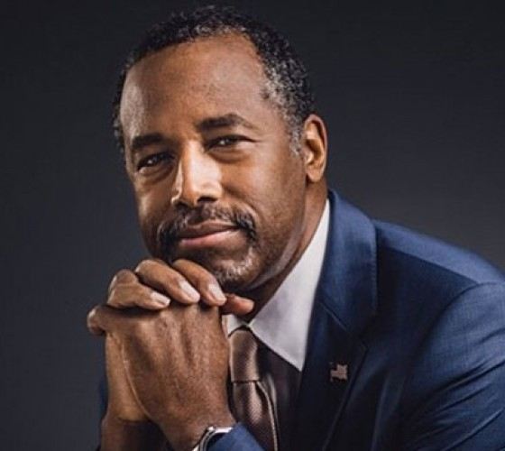 PollieWatch Podcast: Why Ben Carson can do no wrong